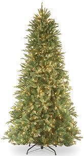 national tree 6 5 foot feel real fir slim