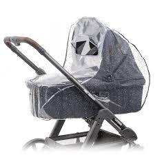 abc design sonnensegel universal komfort regenschutz für kinderwagen babywannen z b