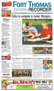 Util Pymt Awn Kenton Community Recorder 073009 By Enquirer Media Issuu