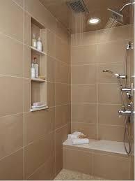 Stone Floor Bathroom - river stone flooring houzz