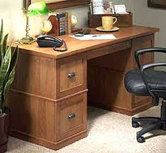 Desk With File Cabinet Desk With File Cabinet Diy Desk File Cabinets Justproduct Co