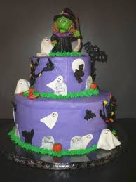 halloween cake fondant halloween baby shower cake cakecentral com