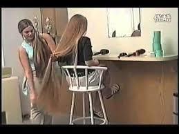 Frisuren F Mittellange Haare Kinder by Extrem Lange Haare Zu Einem Bop Schneiden2