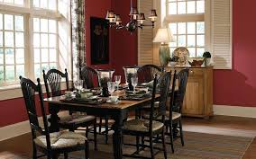 country home interior paint colors dining room paint color selector the home depot