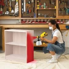 best paint sprayer for cabinets and furniture best paint sprayer for kitchen cabinets top picks 2018