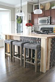 how to make a kitchen island out of base cabinets uk diy tricks to customize a kitchen island from thrifty decor