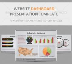 website presentation ppt template top 50 best powerpoint templates