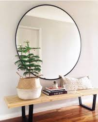 www large best 25 big round mirror ideas on pinterest large round mirror