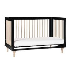How To Convert Crib To Daybed by Lolly 3 In 1 Convertible Crib By Babyletto Yliving