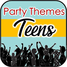 party themes ultimate party themes for your tween and party