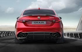 the alfa romeo giulia starts under 40 000 unless you need 505 hp