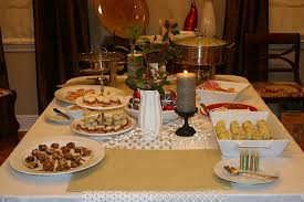 buffet cuisine occasion dining room buffet table decorating ideas some occasion uses the