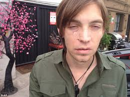 men band the calling lead singer alex band forced to deny his abduction was