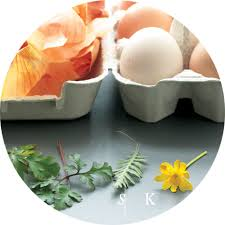 Decorating Easter Eggs With Onion Skins by Decorating Easter Eggs The Natural Way U2014 Garden Designer And