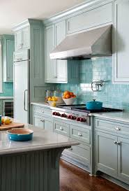 Kitchen Distressed Turquoise Kitchen Cabinets Home Design Ideas Best 25 Cottage Kitchen Cabinets Ideas On Pinterest Rustic
