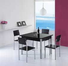 table de cuisine avec chaises pas cher table de cuisine avec chaises meubles neufs cuisine table de