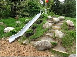 Backyard Terrace Ideas Landscape Designs For Sloped Backyards Beautiful Terraced Backyard