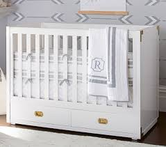 Madison Pottery Barn Crib 50 Off Gemma Nursery Collection U2013 Ends Soon Gender Neutral
