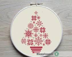 Best 25 Christmas Cross Stitches Ideas On Pinterest Snowman