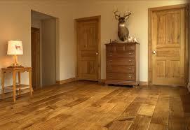 scraped hardwood flooring with scraped
