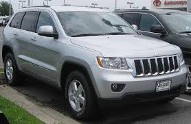 silver jeep grand cherokee 2007 file 2011 jeep grand cherokee 08 12 2010 1 jpg wikimedia commons