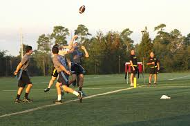 Intramural Flag Football Intramural Sports Ucf Afrotc