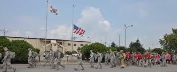 911 Flag Photo Wolf Pack Remembers 9 11 U003e Kunsan Air Base U003e News