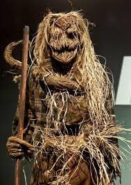 Halloween Scarecrow Costume 366 Halloween Images Horror Makeup