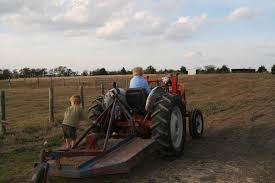 got me a new ford 601 workmaster w fel mytractorforum com the