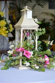 floral garden silk flowers home design ideas and pictures