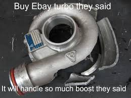 Turbo Meme - qr25de my experiment with an ebay turbo build in progress page 16
