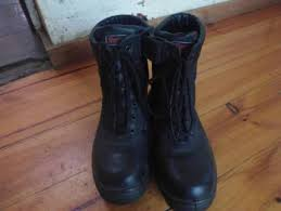 s steel cap boots australia steel cap work boots lace zip s shoes gumtree