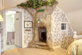 hidden room pics