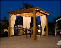 Small Backyard Pergola Ideas Backyards Cozy Backyard Pergola Kits Home Design Ideas 94