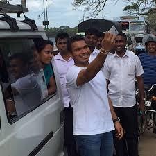 Namal Rajapaksa Team Namal Rajapaksa Teamnr Instagram Photos And Videos