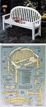 wood slab bench plans bench decoration
