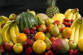 list of culinary fruits wikipedia