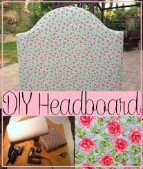 Simple Headboard Ideas by Get 20 Pink Headboard Ideas On Pinterest Without Signing Up