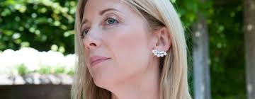 ear candy earrings the rise of the statement earring and the ear cuff