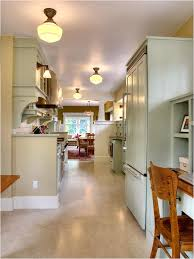 ideas for galley kitchens kitchen galley kitchens modern design with recessed lighting