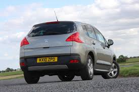 peugeot 3008 review peugeot 3008 estate review 2009 2016 parkers