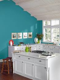 Turquoise Kitchen Island by Kitchen Room 2017 Design Feminime Kitchen Decoration With Pink