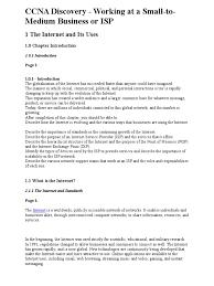 husain ccna notes digital subscriber line internet