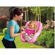 Little Tikes Classic Rocking Chair Pink Little Tikes Little Tikes Collection