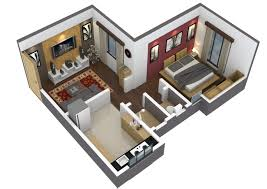 floor plans for 1 bhk feliz u0026 palacio flats in neral sonu studio