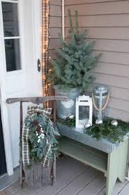 decoration terrasse exterieure moderne décoration de noël extérieure pour embellir votre maison ideeco