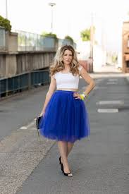 royal blue tulle royal blue tulle skirt trendy wendy z boutique online store