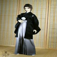 ghost wedding dress aliexpress buy 1 3 1 4 bjd sd doll japanese kimono tert