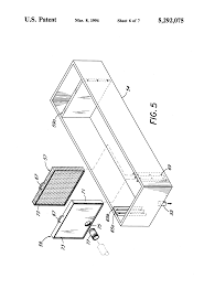 Overhead Door 65b by Patent Us5292075 Disposable Diaper Recycling Process Google