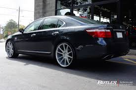 lexus kuwait phone number lexus ls460 with 22in savini bm12 wheels exclusively from butler